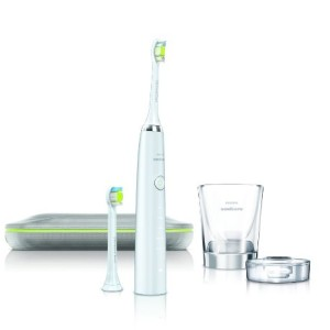Philips Electric Toothbrush White