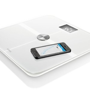Withings Ultra Precise Smart Body Analyzer White