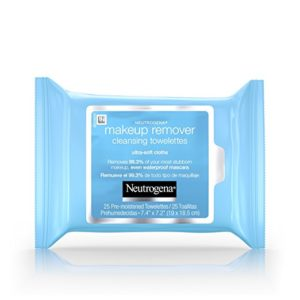 Neutrogena Makeup Removal Towelletes