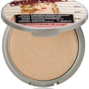 Balm Cosmetics Mary Lou Manizer