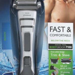 Philips Norelco Men Bodygroom