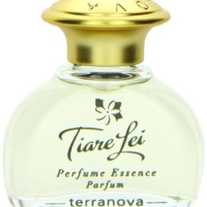 Terranova Perfume Essence Tiare Lei
