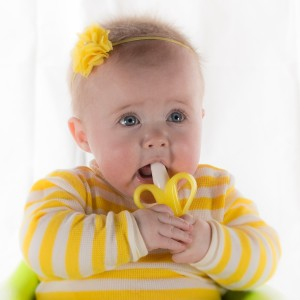 Infant Bendable Training Toothbrush