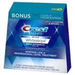 Crest 3D Teeth Whitening Kit