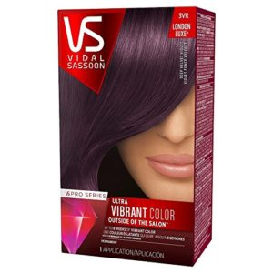Vidal Sassoon Deep Velvet Violet