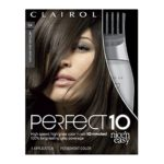 CLAIROL Nice N Easy Perfect 10 Medium Ash Brown Hair Color 5A 1 Kit
