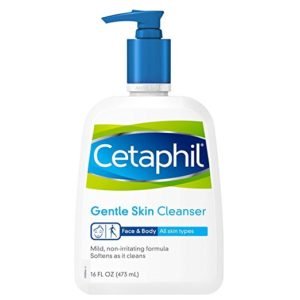 CETAPHIL Gentle Skin Cleanser Twin Pack