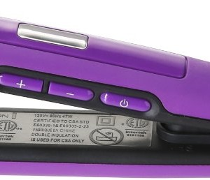 Remington Digital Hair Straightener