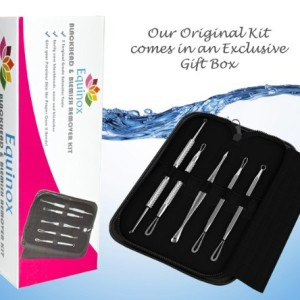 Blackhead Blemish Remover Kit