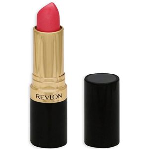 Revlon Lipstick Softsilver Red 425