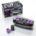 Conair Super Jumbo Hair Setter 12 Count