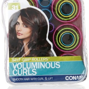 Conair Self Grip Rollers 31 Count