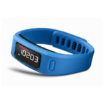 Garmin Vivofit Fitness Band Blue Without Heart Monitor