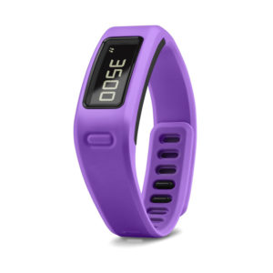 Garmin Vivofit Fitness Band Purple Without Heart Rate