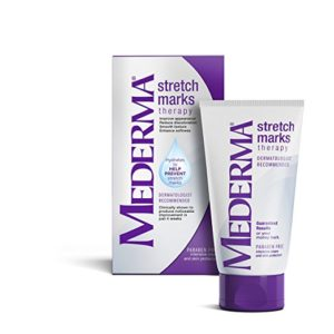 MEDERMA Paraben Free Hydrating Stretch Marks Therapy