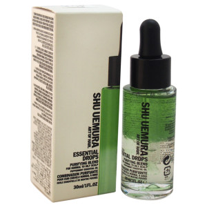 Shu Uemura Essential Drops Purifying Blend for Unisex