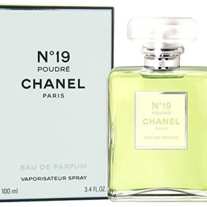 CHANEL No 19 Poudre Eau De Parfum Ladies Spray