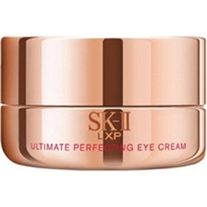 SK II LXP Ultimate Perfecting Anti Aging Eye Cream