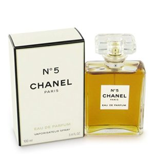 Chanel Number 5 Eau De Parfum Ladies Spray 100 ml