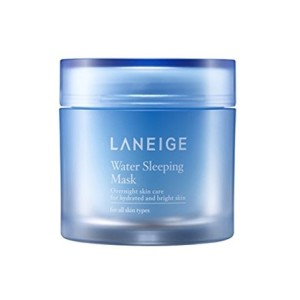 Laneige Water Sleeping Mask 2015 Renewal