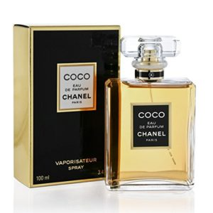 Chanel Coco Eau De Parfum Vaporisateur Ladies Spray