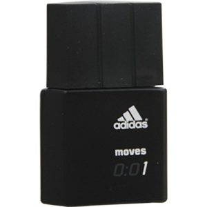 Adidas Moves 0 01 Eau De Toilette Gentlemen Spray