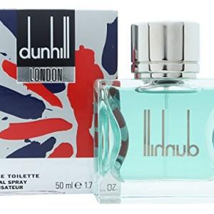 Alfred Dunhill London Eau De Toilette Natural Spray