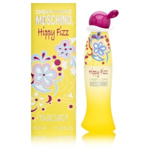 Moschino Cheap N Chic Hippy Fizz Eau De Toilette Spray