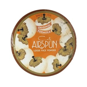 Coty Airspun Loose Facial Powder Original Formula