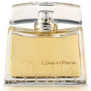 NINA RICCI Love InParis Eau De Parfum Ladies Spray