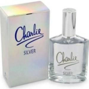Revlon Charlie Silver Eau De Toilette Spray