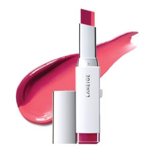 LANEIGE 2 Tone Lip Bar Number 1 Magenta Muse