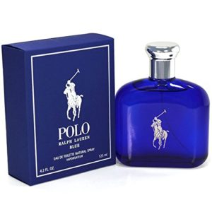 Ralph Lauren Polo Blue Sport Eau De Toilette Spray