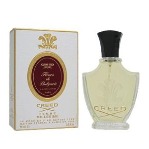 Creed Femme Millesime Fleurs De Bulgarie Ladies Spray
