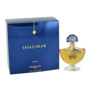 Guerlain Shalimar Pure Ladies Eau De Parfum