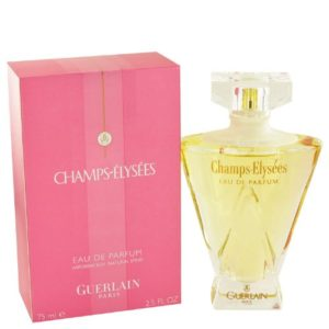 Guerlain Champs Elysees Eau De Parfum Spray