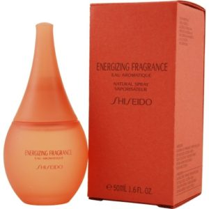 Shiseido Energizing Fragrance Eau Aromatique