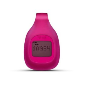 Fitbit Zip Magenta Wireless Activity Tracker