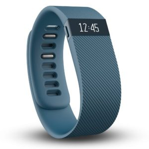 FITBIT Charge Activity Wireless Wristband Large Slate