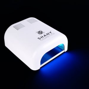SHANY UV Gel Light 36 Watts Pro Series Nail Dryer