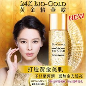 Bio Essence 24K Bio-Gold Gold Water 100 ml