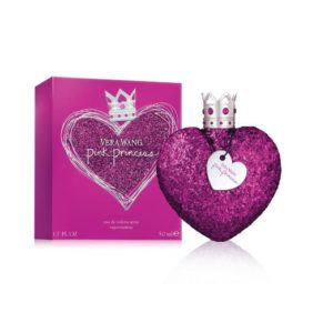 Vera Wang Pink Princess Eau De Toilette Spray 50 ml