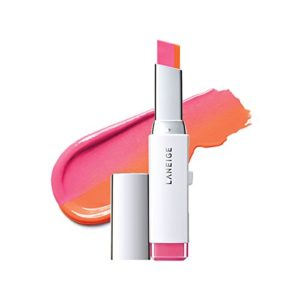 Laneige Two Tone Lip Bar No 08 Neon Juice