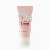Mizon Snail Recovery Non-Sticky Gel Cream
