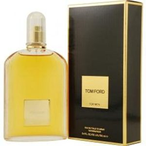 Tom Ford Eau De Toilette Gentlemen Spray