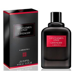 Givenchy Gentlemen Absolute Eau De Parfum Spray