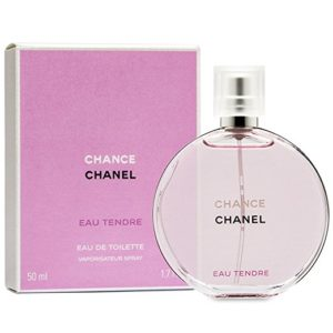 Chanel Chance Eau Tendre Eau De Toilette Ladies Spray