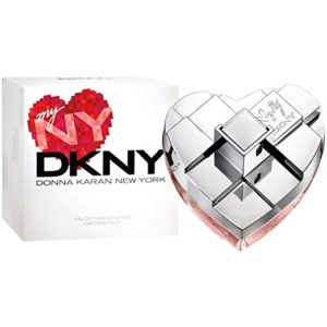 Donna Karan DKNY My NY Eau De Parfum Ladies Spray