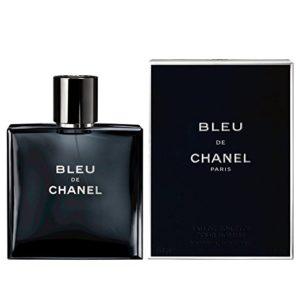 Chanel Bleu De Chanel Eau De Parfum Men Spray