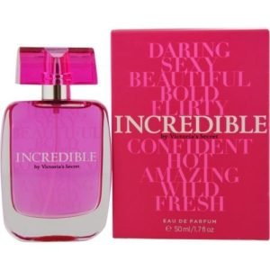 Victorias Secret Incredible Eau De Parfum Ladies Spray